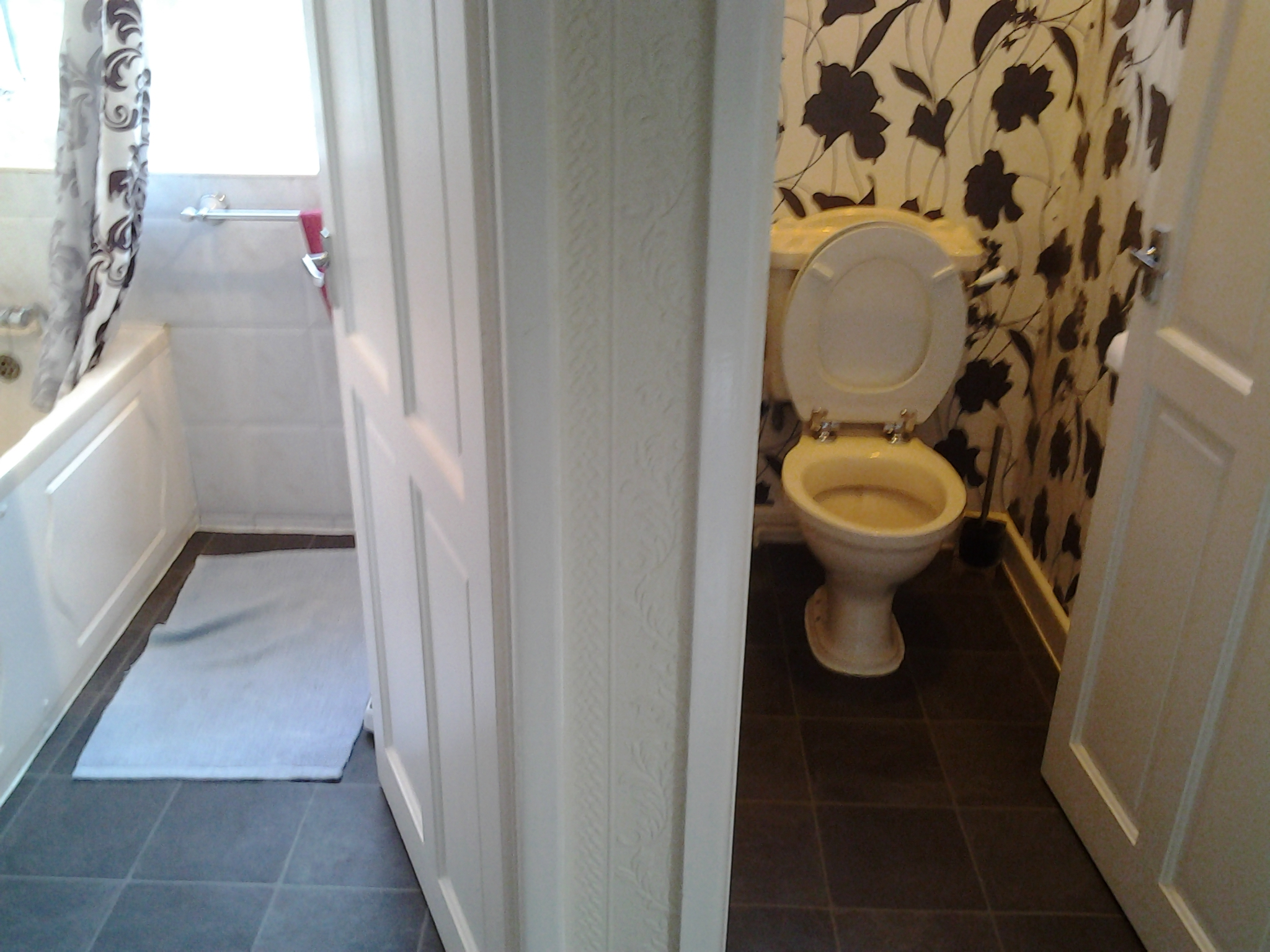 Twin Room Conversion Newton Heath Bespoke Bathrooms