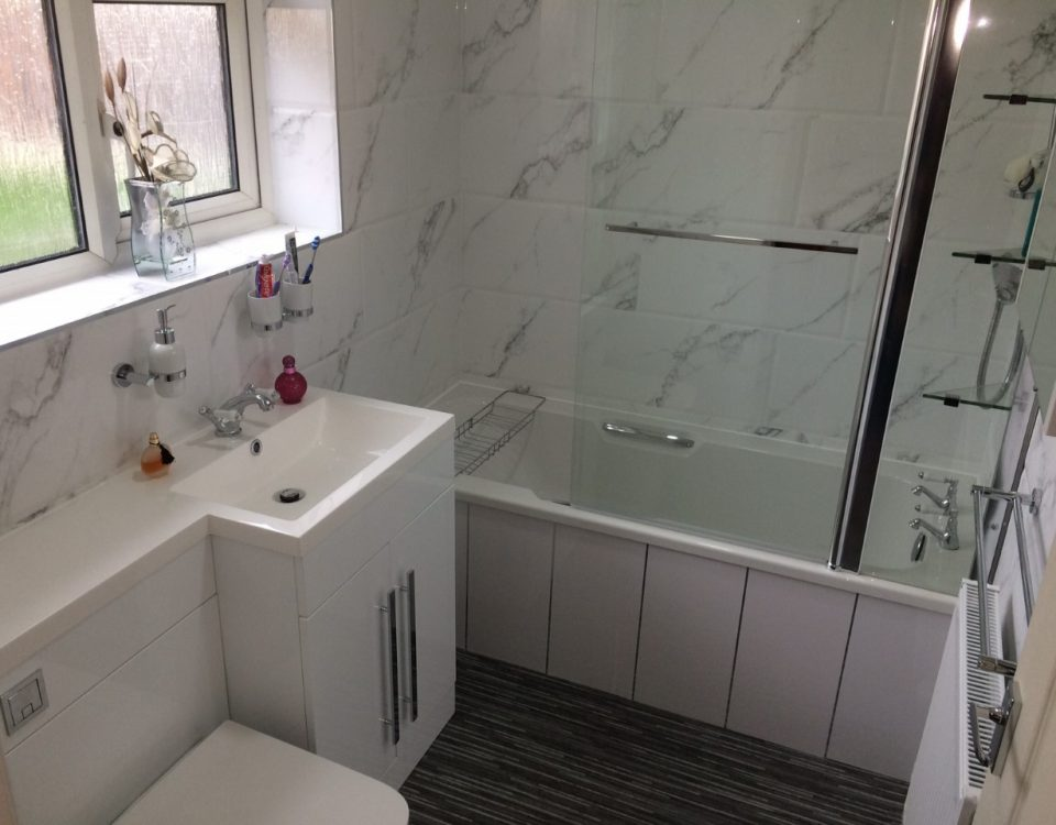 k2 bathrooms ltd